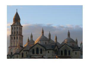 Cathédrale Saint Front Perigueux IgersPerigueux igersperigord